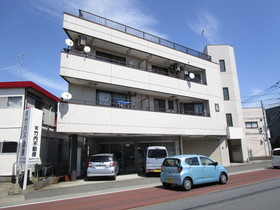 本厚木駅 バス25分「六本松」徒歩1分の外観画像