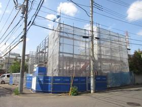 仮)東山田3丁目メゾンの外観画像
