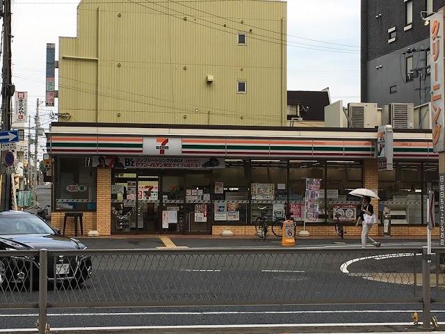 セブンイレブン堺東駅前店
