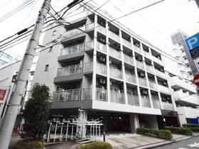 アヴァンツァーレ横濱の外観画像