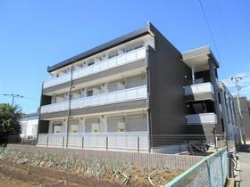 リブリLUCE町田の外観画像