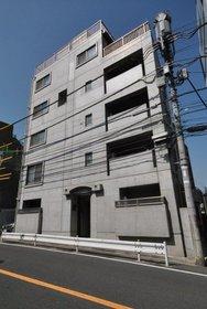 新宿駅 徒歩11分の外観画像