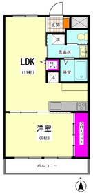 ライオンズマンション大森海岸 1204号室