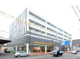T・シティ六角橋の外観画像