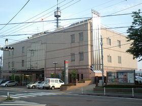 昭島警察署