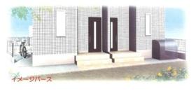 カーサ コベノルテの外観画像