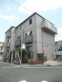 新江古田駅 徒歩2分の外観画像