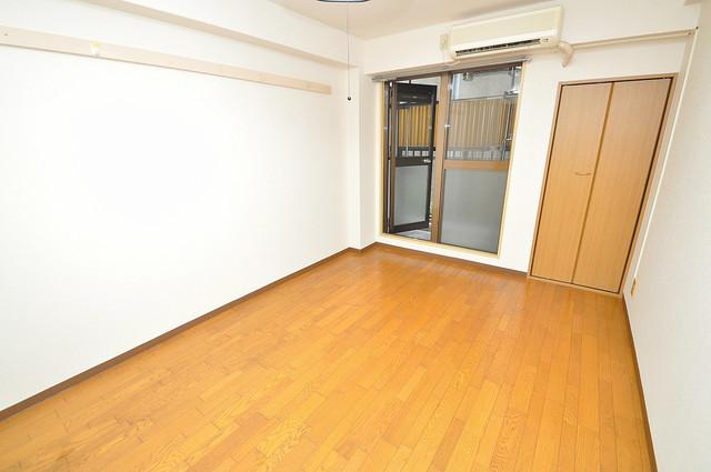 フューチャー21 明るいお部屋はゆったりとしていて、心地よい空間です