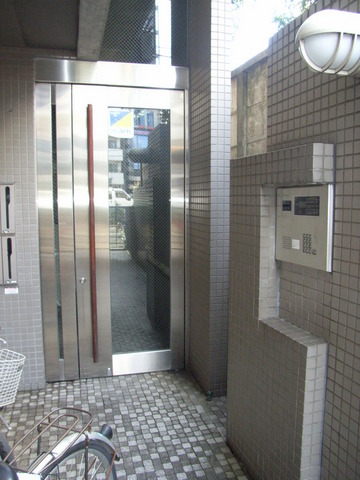 東中野駅 徒歩2分共用設備