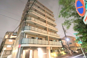 SHOKEN Residence横浜伊勢町の外観画像