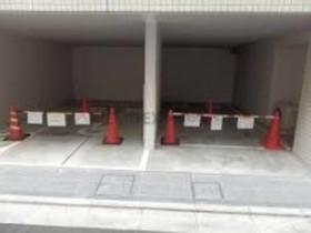 アンビックス神田駐車場
