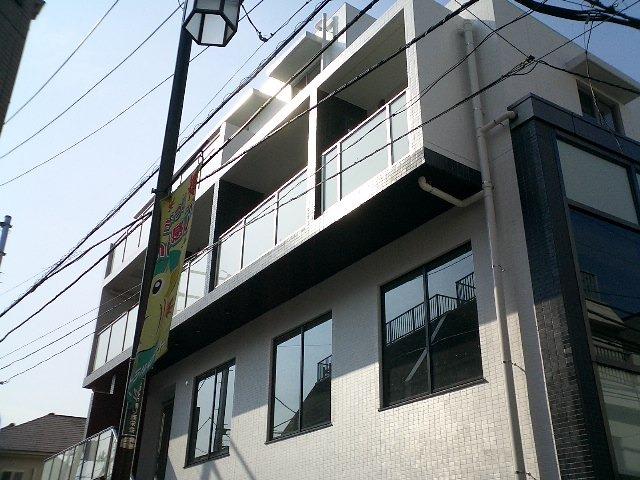 ウェルロード高円寺の外観画像
