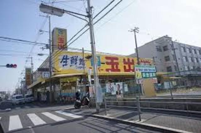 加美北3-12-35貸家 スーパー玉出平野店
