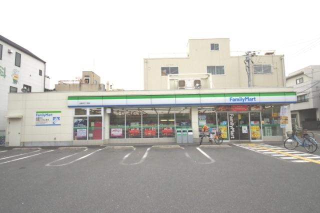 ファミリーマート今津中三丁目店