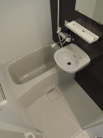 フェリーチェ洗足池 102号室