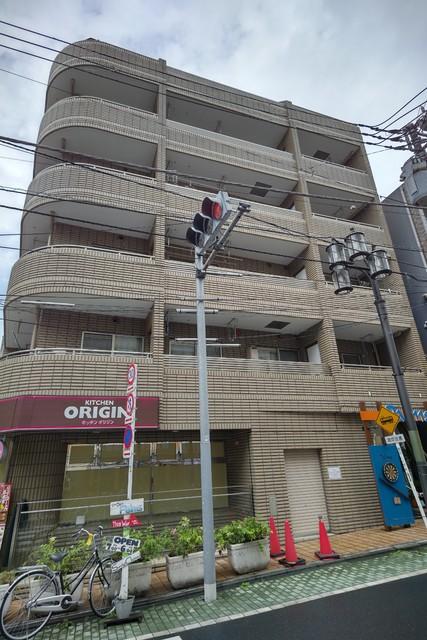 中板橋駅 徒歩1分の外観画像