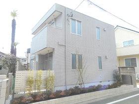 Kハウス2016年3月完成 耐火・耐震ヘーベルメゾン