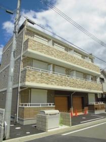 三郷中央キャスト壱番館の外観画像