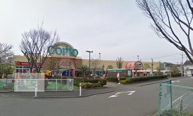 レジナ・KI[周辺施設]ショッピングセンター