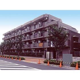 飛田給駅 徒歩3分の外観画像