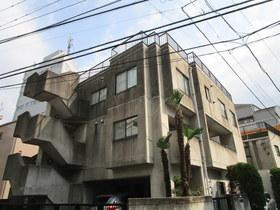 ひばりケ丘駅 徒歩3分の外観画像