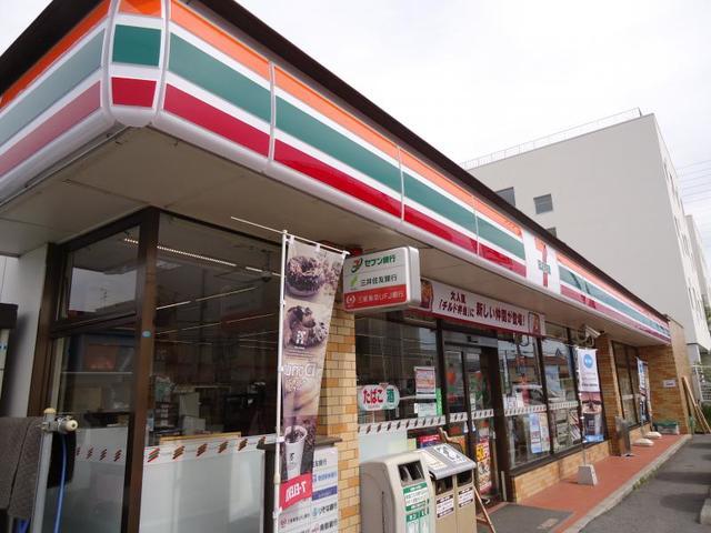 セブンイレブン泉佐野中町店