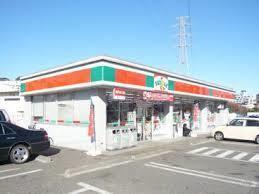 サンクス多摩関戸店
