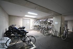 浜松町駅 徒歩8分駐車場