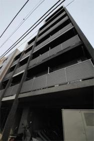 新高円寺駅 徒歩8分の外観画像
