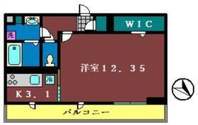 D-Room八千代台1階Fの間取り画像