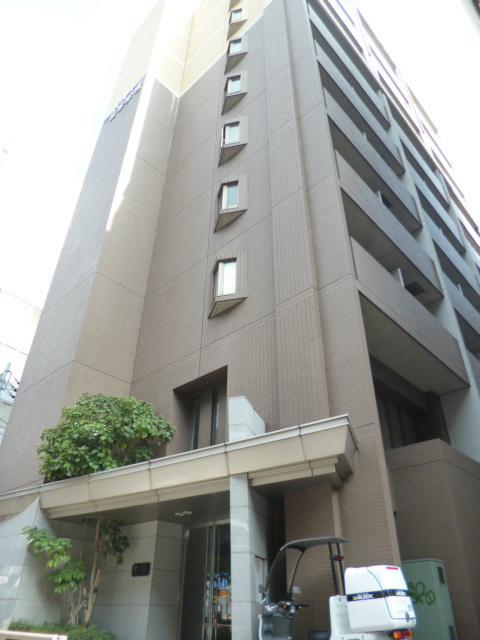 スカイコート笹塚駅前の外観画像