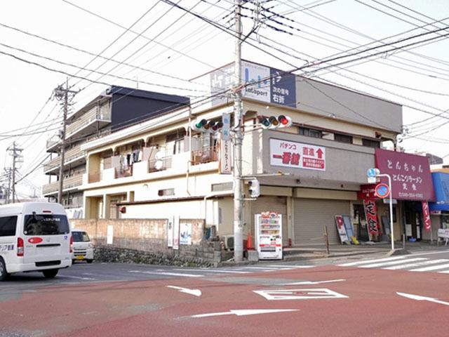 高田屋ハイツの外観画像