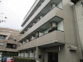 武蔵溝ノ口駅 徒歩28分外観