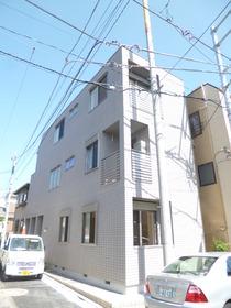 西大井駅 徒歩8分の外観画像