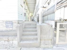 桜ヶ丘駅 徒歩10分エントランス
