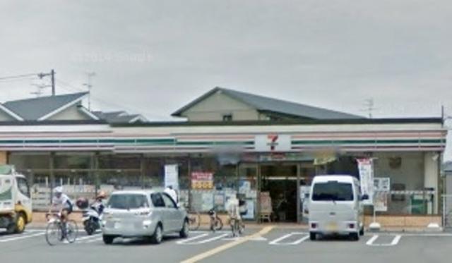 セブンイレブン堺深井東町店