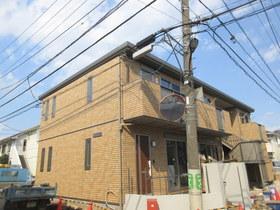 練馬春日町駅 徒歩8分の外観画像