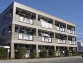 シティ・ソレイユ重量鉄骨造駅まで徒歩5分以内の賃貸マンションです