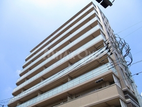 ノブレス稲城南多摩ステーションプラザの外観画像