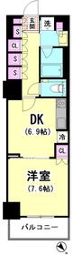 ステーションツインタワーズ糀谷フロント・ウエスト 627号室