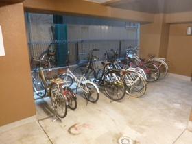 スカイコート神田弐番館駐車場