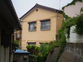 京急新子安駅 徒歩8分の外観画像