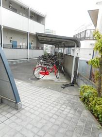 成増駅 徒歩4分共用設備