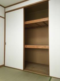 マンション奥島 201号室