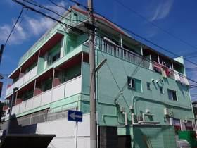 日吉本町駅 徒歩2分の外観画像