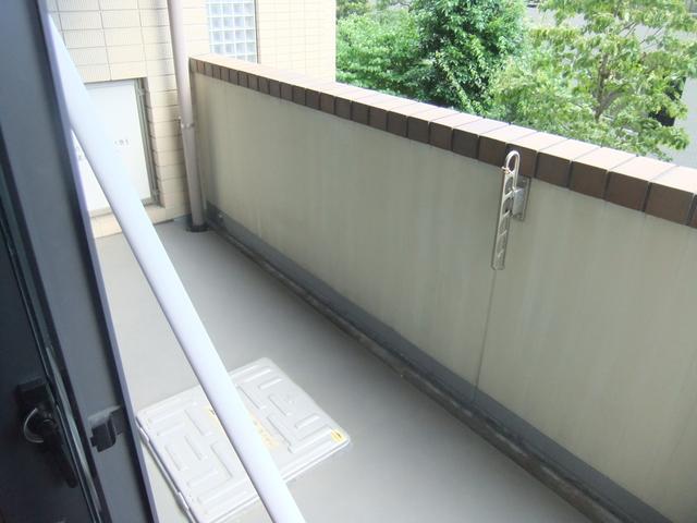 アトラス江戸川アパートメント設備