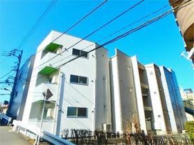 ソリッド聖蹟桜ヶ丘弐番館の外観画像