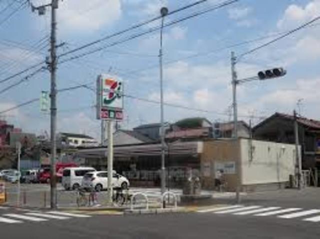 セブンイレブン東大阪小若江4丁目店