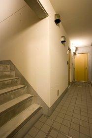 スマイル 301号室