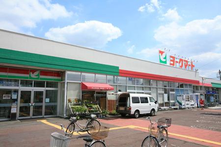 プラシード21[周辺施設]スーパー